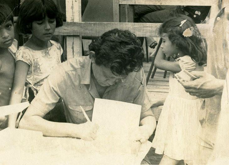 Autografando Chico Boi (1986)