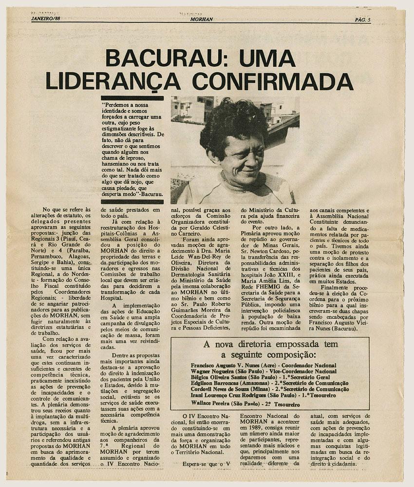 Morhan: Jornal do Morhan número 13