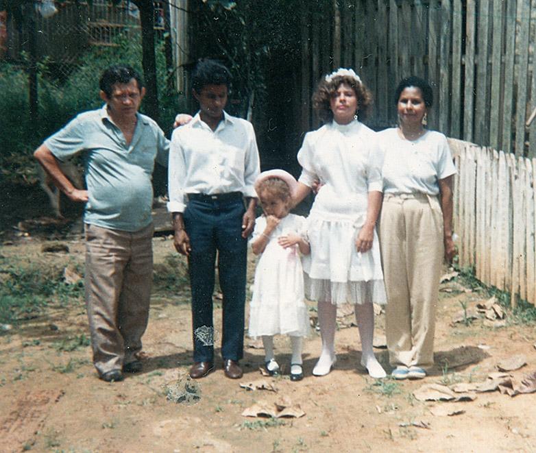 No dia do casamento do seu filho (1994)