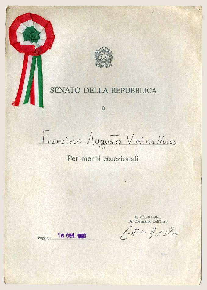 Senato della Repubblica (1990)