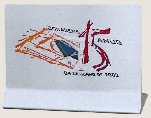 Conasems (2003)