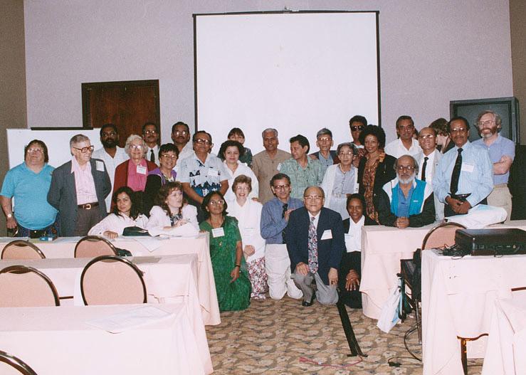 Fundação da IDEA (1995)