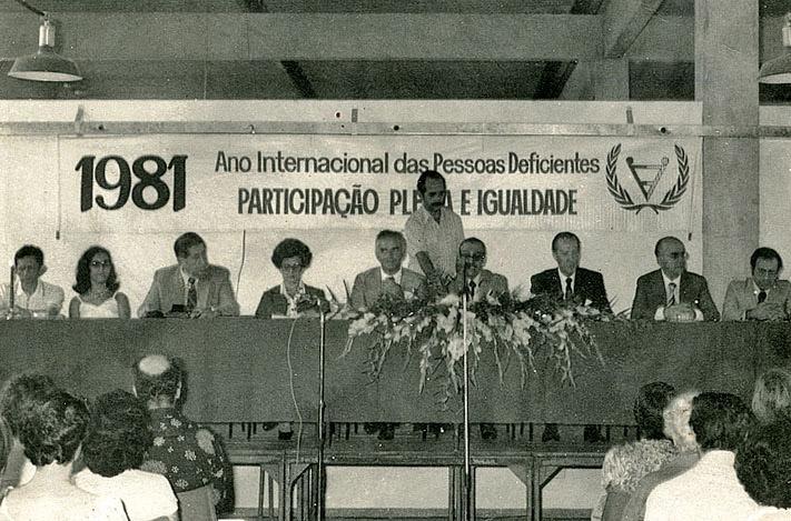 seminário sobre hanseníase (1981)