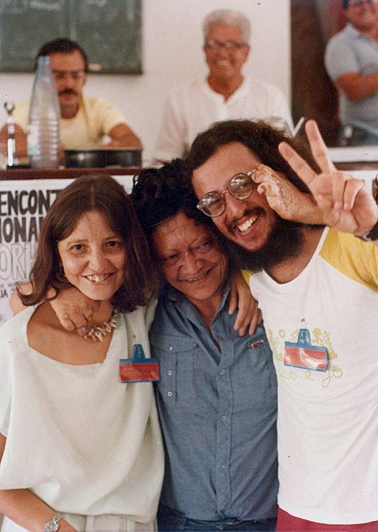 Natividade, Bacurau e André (1985)