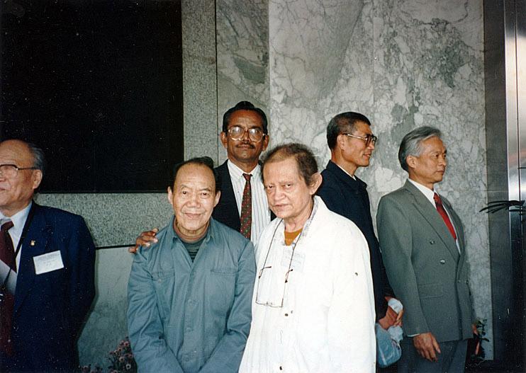 Tsai, Gopal e Bacurau (1996)