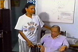 Entrevista - Caboclo Amazônico (1996)
