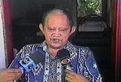 Reportagem - A morte de Bacurau (1997)