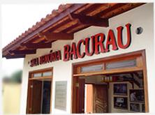 Conheça a Sala Memorial de Bacurau